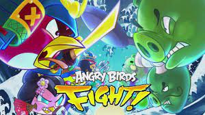 Angry Birds Fight! music extended - FIGHT! - YouTube