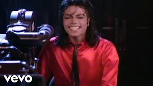 Liberian girl by michael jackson