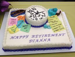 Retirement Cake Roxyes Cakes Retirement Cakes Retirement