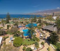 Hotel De Las Americas H10 Las Palmeras Hotel In Playa De Las Amacricas H10 Hotels