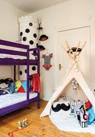Kids Room: Small Kid Room With Play Ideas - Kids Bedroom