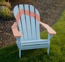 Flip Flop Chair Flip Flop Adirondack