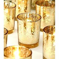 gold mercury glass candle holders antique gold candle holders gold mercury glass votive candle holder tall