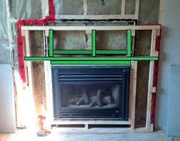 fireplace framing framing for a gas fireplace is my fireplace safe framing gas fireplace insert corner fireplace framing gas