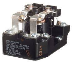 prd 5ay0 120 potter brumfield te connectivity power relay potter brumfield te connectivity prd 5ay0 120 power relay spdt 120 vac 25 a prd series panel non latching