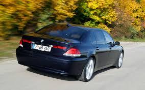 2012 BMW 740i Sedan - Editors' Notebook - Automobile Magazine