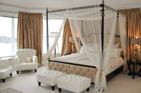 Elegant Canopy Beds Peachy Design Ideas 3 Beds 40 Stunning Bedrooms.