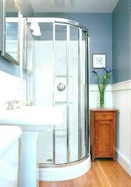 corner shower stall kits. Corner Shower Kits Home Depot Kit With Sliding Door Stall