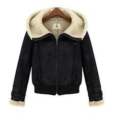 women motorcycle jacket winter short pattern lamb wool fur inner winter warm coat er jacket high quality coat snow china coat pu suppliers coat