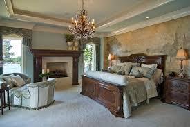 beautiful traditional master bedrooms. Traditional Master Bedrooms Beautiful Bedroom With Tuscan Wall Mural Interior
