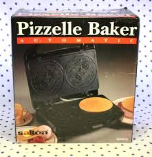 Pizzelle Cookie Maker Toastmaster And Cookie Maker Toastmaster
