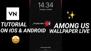 Cool Wallpapers Umong Us / How To Make ...