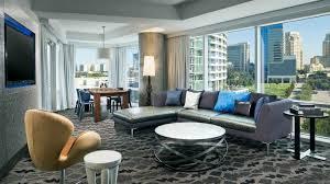 Living Room Bar Dallas Downtown Dallas Hotel Rooms W Dallas Victory Hotel