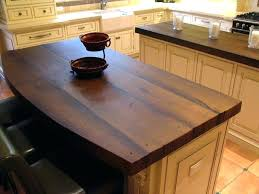 refinishing wood countertops look fancy about remodel table and chair inspiration with how staining ikea