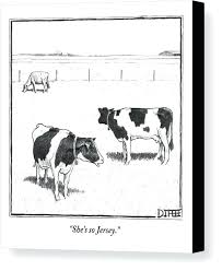 cow pictures on canvas cows canvas print featuring the drawing two spotted cows looking at a on two cows canvas wall art with cow pictures on canvas cows canvas print featuring the drawing two