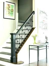 wooden stair rails designs indoor wood stair railing designs stair railing ideas indoor wood stair railing