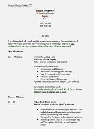 40 Year Old Resume New Examples A Cv For A 40 Year Old Resume New 16 Year Old Resume