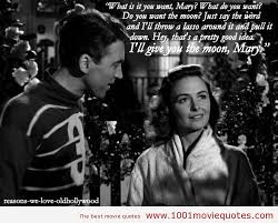A Wonderful Life Movie Quotes