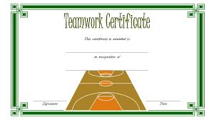 Teamwork Certificate Templates Teamwork Certificate Templates Best 10 Templates