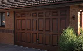 brown garage doors with windows. Garage Doors Brown With Windows