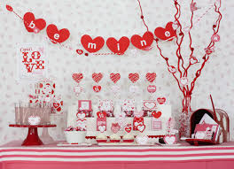 valentine office decorations. interesting office for the decorations i painted a metal mailbox red and added white hearts to  sides to give little extra height had vase of twigs on valentine office decorations o