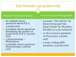Quotes From Awesome WORLD LITERATURE I Final Exam Review Romeo And Juliet Topics To