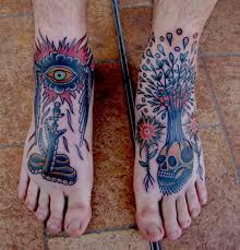 тату на стопе для девушек фото эскизы женские тату на стопе