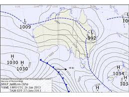 3 08 Synoptic Charts Year 7 Geography 2016