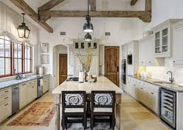 rustic country kitchens with white cabinets. Kitchen White Modern With Rustic Accent Design Country Pictures Of Cabinets Kitchens I