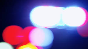 Free Police Lights Free 4k Stock Video Bokeh Police Lights Dareful Com