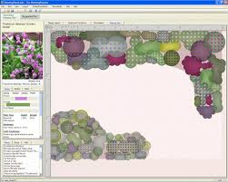 Small Picture Intelligent Garden Design Software Tailor made Planting Plans