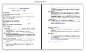 Preview Digital Art Gallery Resume Writing Course Online