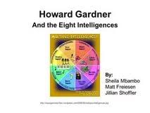 gardner theory of multiple intelligences essay german newspaper gardner theory of multiple intelligences essay