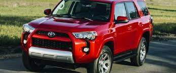 2018 toyota 4runner colors. fine 2018 2018 toyota 4runner review throughout toyota 4runner colors
