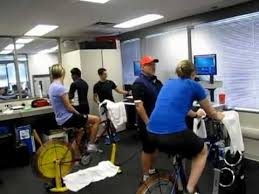 canadian sport insute ontario sport lab canadian women s hockey fitness testing