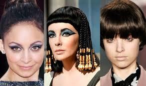 60s makeup updated