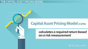 how to calculate the return on equity definition formula capital asset pricing model capm definition formula advantages example
