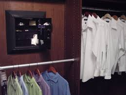photo of digitalsafe denver co united states closet factory showroom displaying