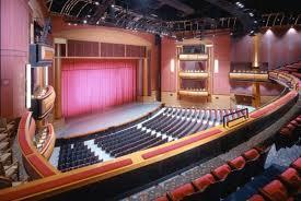 Vip Theater Club Membership Benefits Artist Series
