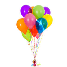Image result for party balloons