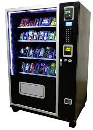 Buy Used Snack Vending Machines Mesmerizing Vending Machines For Sale New Or Used Vending Machines Combo