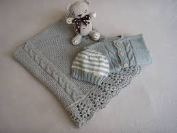 Drops Design Baby Blanket Cardigan And Hat Drops Design Cotton Merino Baby