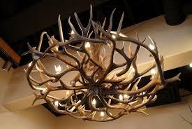 full size of lighting cute faux deer antler chandelier 14 marvelous 10 nz faux deer antler
