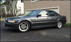 VWVortex.com - A year in the life of an E38 Sport
