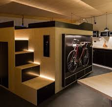 all in one furniture. Moormann\u0027s Kammerspiel Is All-in-one Living Cube All In One Furniture