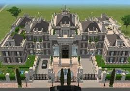 Sims  Sims house and Sims on Pinterest