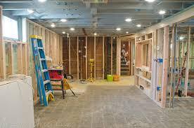 unfinished basement lighting ideas. Unfinished Basement Lighting Home Desain 2018. Office Ideas T
