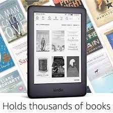Samsung... - Máy Đọc Sách Kindle Amazon bán chạy nhất thời đại