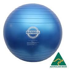 Body Ball Size Chart Fitness Ball Blue
