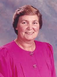 Betty Gaddis - Marquis Who's Who Top Educators